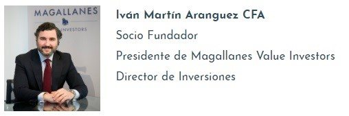 Iván Martin (Magallanes). NO LO ENCONTRARÁS EN MORNINGSTAR. LOS PROPIETARIOS (1)