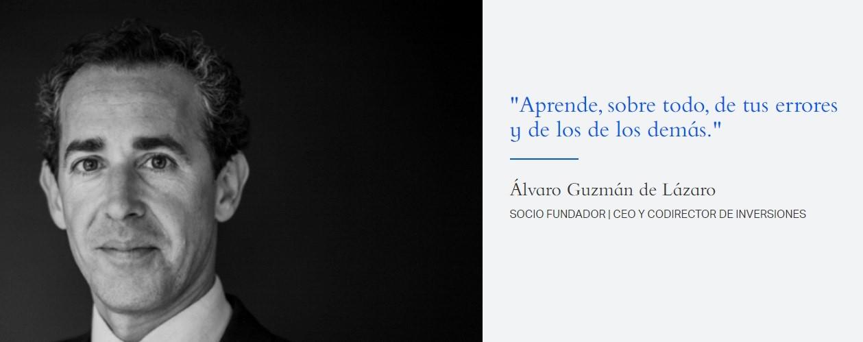 Álvaro Guzmán de Lázaro. NO LO ENCONTRARÁS EN MORNINGSTAR  LOS PROPIETARIOS (2)