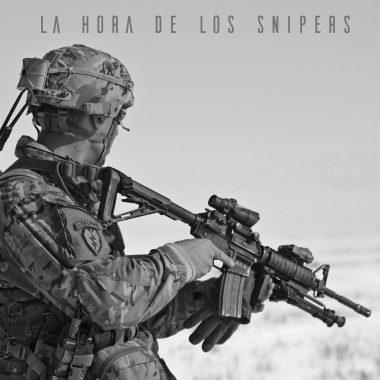 Libro la hora de los snipers