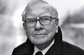 LA ESCALERA DE WARREN BUFFETT